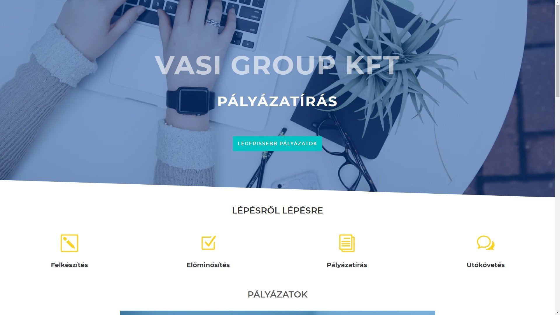 Vasi Group Kft