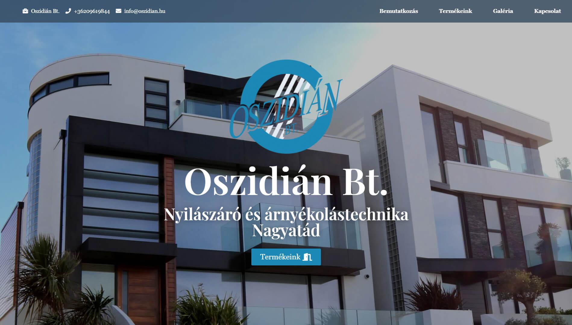 oszidian.hu